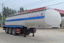 程力威10.1米30.2吨3轴洒水半挂车(CLW9400TSS)