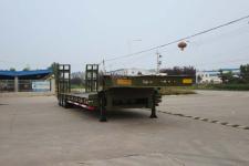 杨嘉12.5米26.8吨6轴低平板半挂车(LHL9407TDPA)