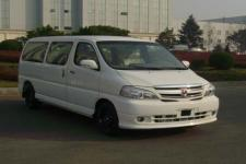 10座金杯SY6521M1S3BG1轻型客车
