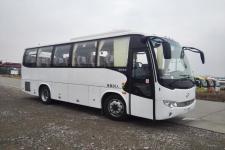 8.5米海格客车