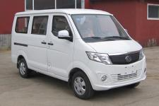 4米|7座解放多用途乘用车(CA6402A15)