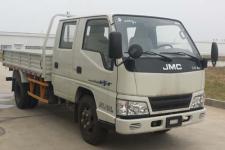 江铃国五单桥货车116马力1495吨(JX1041TSGA25)