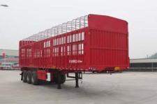 华鑫联合11米30.8吨3轴仓栅式运输半挂车(HXL9370CCY)