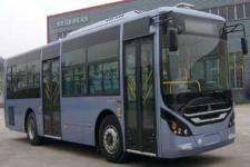 10.6米乐达LSK6110GN50城市客车