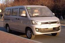 4.2米|7座解放多用途乘用车(CA6420A85)