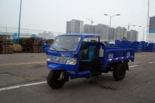 时风牌7YP-1150DJ4型自卸三轮汽车