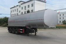 特运10.6米30.7吨3轴供液半挂车(DTA9400GGY)
