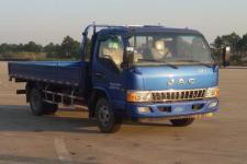 江淮牌HFC1043P91K2C2V型载货汽车