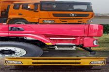 陕汽牌SX32506B3542型自卸汽车图片