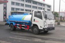 国五江铃8吨洒水车价格特价优惠
