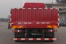 陕汽牌SX13204C45B型载货汽车图片
