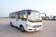 6米 10-19座安凯客车(HFF6609KDE5FB1)