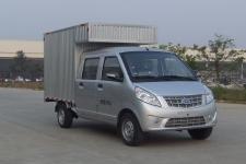 四川现代国五微型厢式运输车112马力5吨以下(CNJ5021XXYSSA30V)