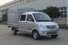 四川现代国五微型仓栅式运输车112马力5吨以下(CNJ5021CCYSSA30V)