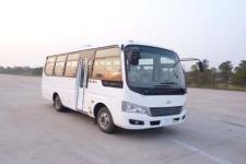 6.6米 10-23座安凯客车(HFF6669KDE5FB1)