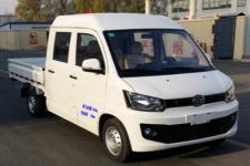 解放国五微型货车102马力800吨(CA1027VRLA1)