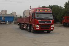 大运国五前四后八货车375马力19305吨(CGC1310D5EDHF)