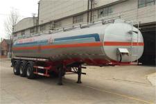 东风牌DFZ9400GRY型易燃液体罐式运输半挂车图片