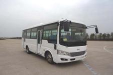 7.3米 10-26座安凯城市客车(HFF6739GDE5FB)