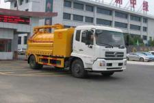 国五天锦下水道疏通清洗车厂家最低价格