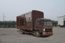 重汽HOWO轻卡国五单桥仓栅式运输车156-180马力5-10吨(ZZ5147CCYG421CE1)