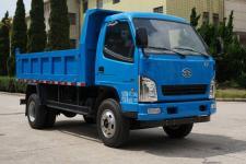 解放牌CA3040K7L2E5-1型自卸汽车