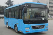 7.3米|11-25座宇通城市客车(ZK6731DG5)