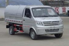 东风自卸式垃圾车厂家直销价格最低