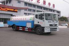 中洁牌XZL5161GQX5型清洗车