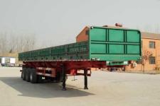 诚信达12米31.8吨3轴自卸半挂车(MWH9400Z)