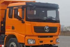 陕汽牌SX32506B3841A型自卸汽车图片