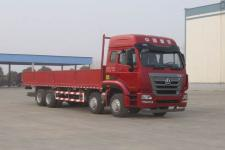 豪瀚国五前四后八货车339马力19115吨(ZZ1315N4666E1)
