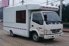 大力牌DLQ5040XSH5型售货车图片