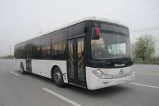 12米舒驰YTK6128GET2城市客车