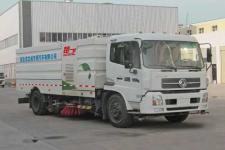 国五东风天锦洗扫车