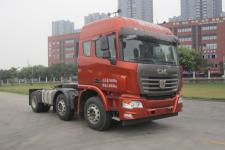 集瑞联合前四后四牵引车430马力(QCC4252D659-1)