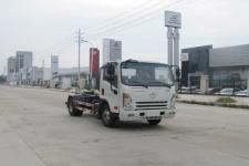 SZD5082ZXXCG5大运国五勾臂式垃圾车 13797889952