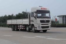 陕汽国五前四后八货车336马力16855吨(SX13104C456)