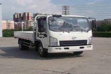 嘉龙国五单桥货车116马力1730吨(DNC1040G-50)