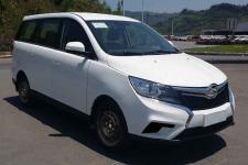 4.8米|7-8座比速多用途乘用车(BKC6480HLV2Z)