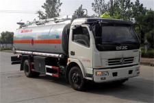 东风多利卡8吨流动加油车油罐车价格