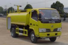 東風多利卡5方綠化噴灑車廠家直銷價格最低
