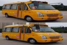 五菱牌GL6552XQ型小学生专用校车图片3