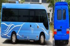 金旅牌XML6700J38T型客车图片2