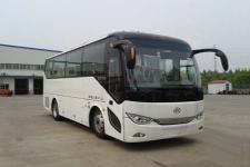 8.1米 10-23座安凯客车(HFF6819KD1E5B1)