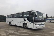 11米|24-50座海格客车(KLQ6115HTAC51)
