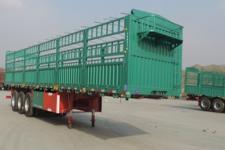 鑫华驰10.5米33.7吨3轴仓栅式运输半挂车(THD9405CCY)