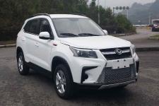 4.5米|5座北京多用途乘用车(BJ6450JHW2Z)