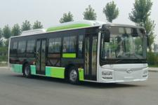 10.6米|20-41座蜀都城市客车(CDK6112CEG5R)