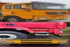 陕汽牌SX33106C426B型自卸汽车图片